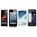Verizon Smart Phones